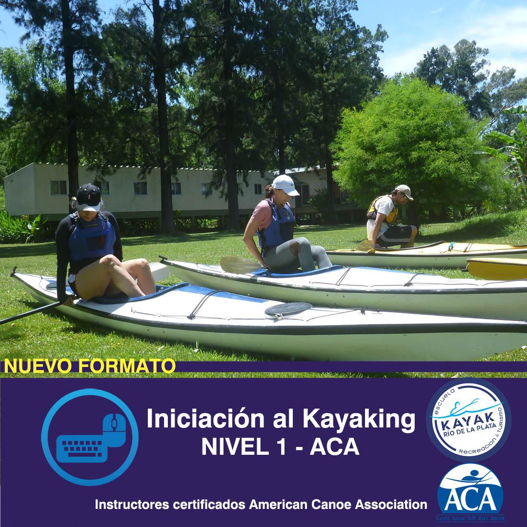 CURSO_Kayak_Nivel 1 - ACA