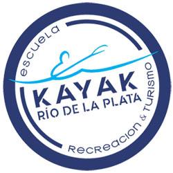 Kayak Río de la Plata